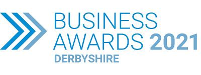 Derbyshire Business Awards logo