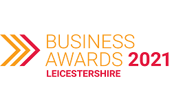 Business Awards Leicestershire logo