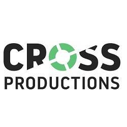 Cross Productions logo