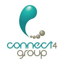 Connect 4 logo