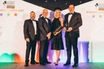 Chevin Fleet Solutions - Business of the Year